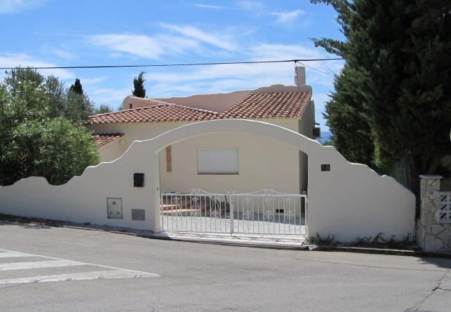 Villa en Rosas / Roses - Ref. And18