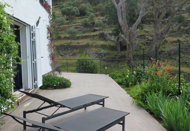 Villa en Rosas / Roses - Ref. Avi06