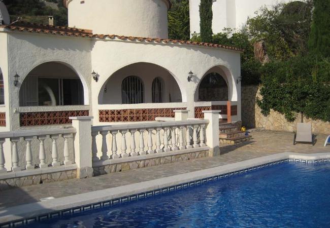 Villa en Rosas / Roses - Ref. Zar22