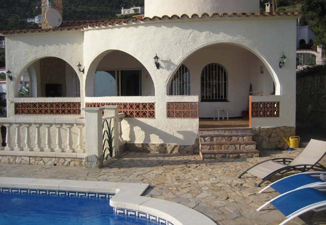 Villa en Rosas / Roses - za22