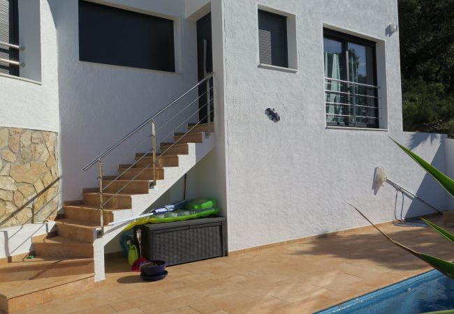 Villa en Rosas / Roses - Ref. Ali51