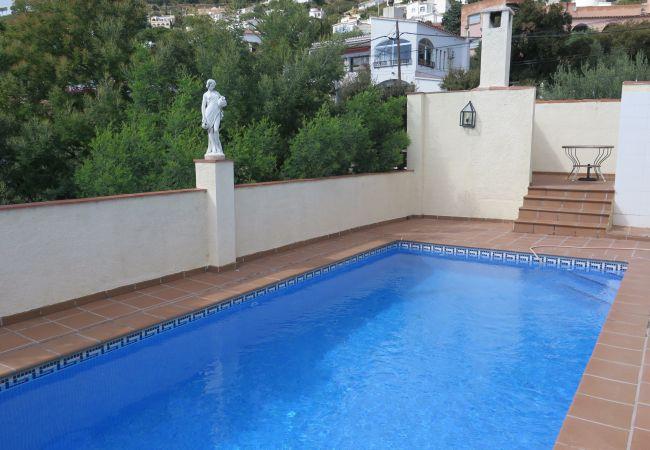 Villa en Rosas / Roses - Ref. Nav55