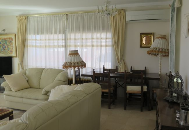 Villa en Rosas / Roses - Ref. Alm15