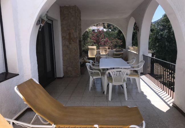 Villa en Rosas / Roses - Ref. Ast07