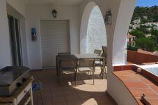 Villa en Rosas / Roses - Ref. can26