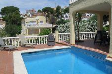 Villa en Rosas / Roses - Ref. Esp73