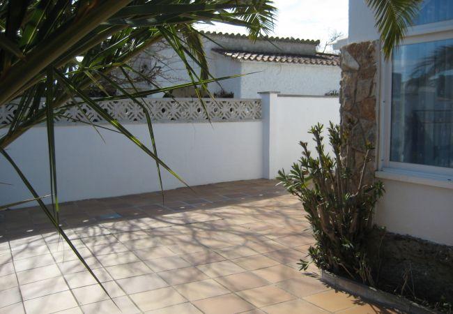 Casa en Rosas / Roses - Ref. Pal61