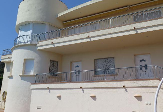 Villa en Rosas / Roses - Ref. Ibi06