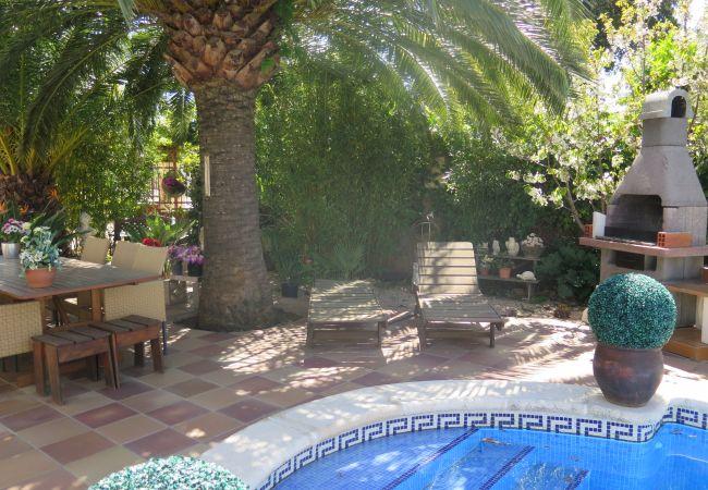 Villa en Rosas / Roses - Ref. Vit25