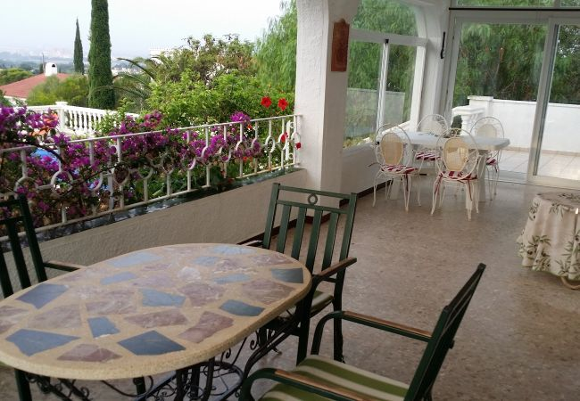 Villa en Rosas / Roses - Ref. And28