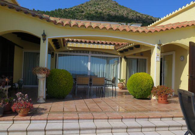 Villa en Rosas / Roses - Alb1