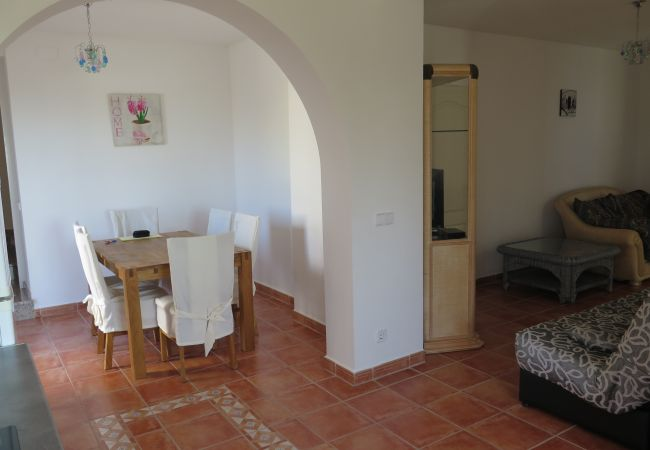 Apartamento en Rosas / Roses - Na48 A