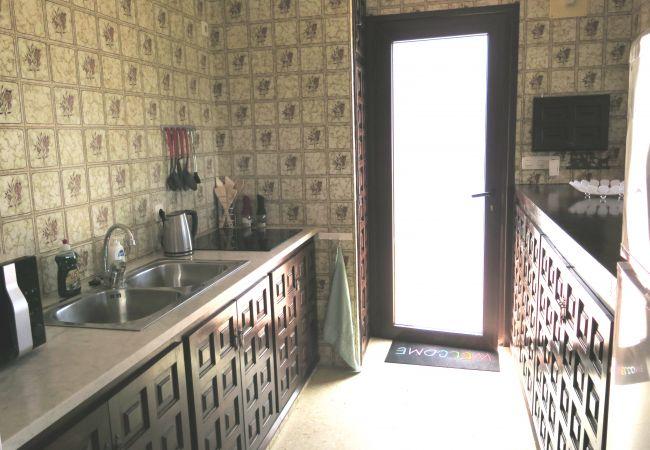 Apartamento en Rosas / Roses - Ref. Pam05