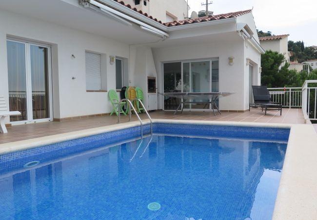 Villa in Rosas / Roses - Ref. Ali26