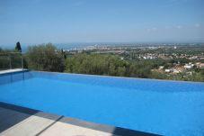 Villa in Rosas / Roses - Ref. Bal25
