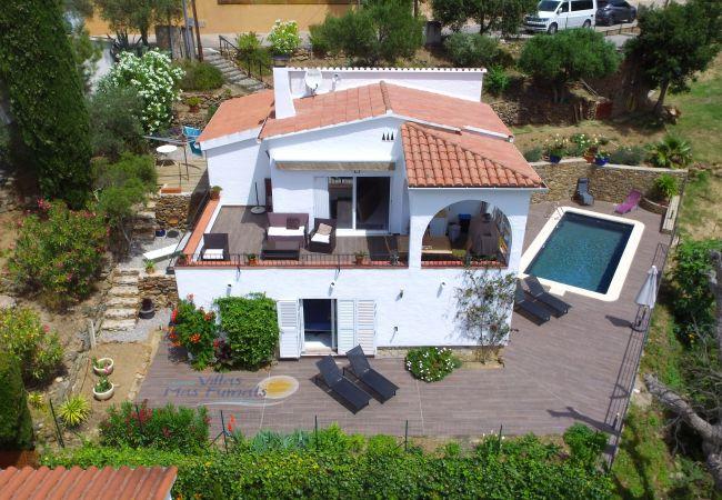 Villa in Rosas / Roses - Ref. Avi06