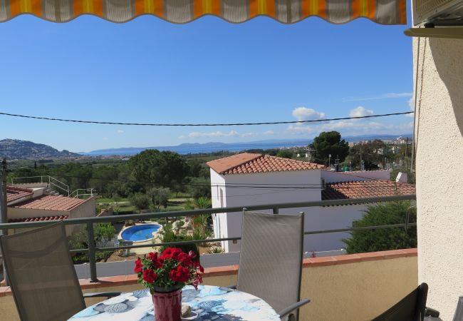 Appartement in Rosas / Roses - Es52