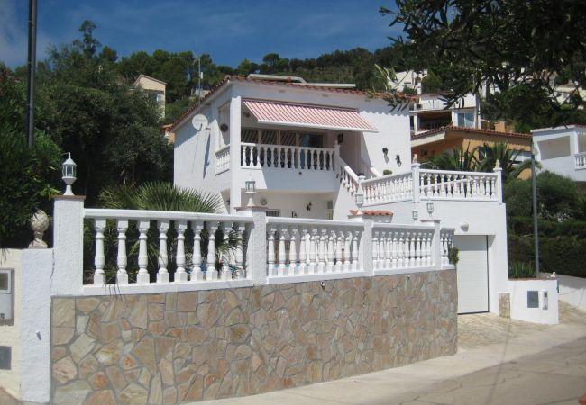 Villa in Rosas / Roses - Ref. Alb31