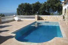Villa in Rosas / Roses - Ref. Cat01