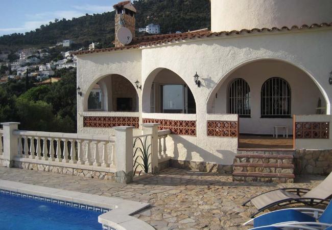 Villa à Rosas / Roses - Ref. Zar22
