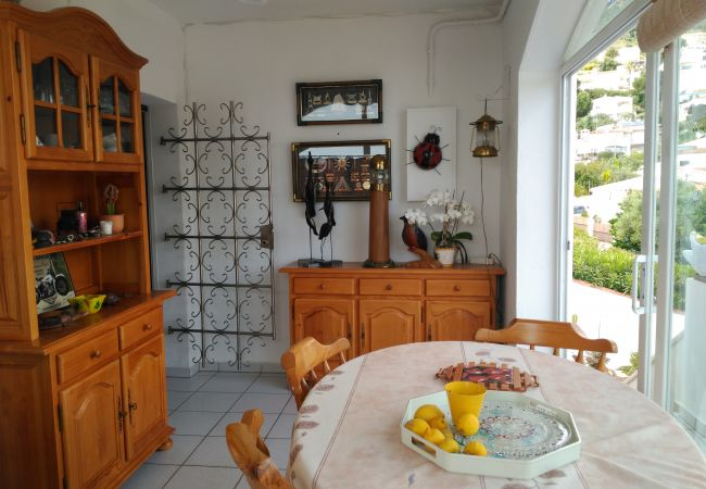 Casa en Rosas / Roses - Ref. Co3