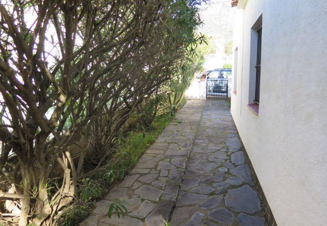 Villa en Rosas / Roses - Ref. Val8